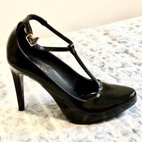 bbcc5bef8 Sapato Penelope - Sapatos no Mercado Livre Brasil