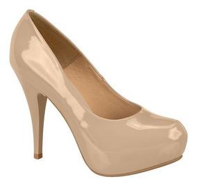 fdd3861a8 Sapato Boneca Meia Pata Vizzano Feminino - Sapatos com o Melhores Preços no  Mercado Livre Brasil