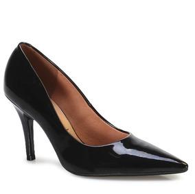919624f0b Sapatos Femininos Scarpin - Sapatos em Cotia com o Melhores Preços no  Mercado Livre Brasil