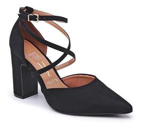 d55616d422 Sapato Estilo Boneca Vizzano - Calçados, Roupas e Bolsas com o Melhores  Preços no Mercado Livre Brasil
