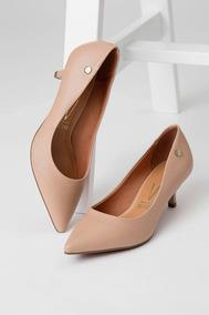 2a1a1a94a2 Sapato Vizzano Com Brilho - Sapatos com o Melhores Preços no Mercado ...