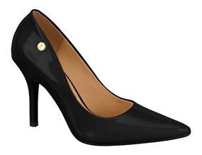 1e05c0701c Sapato Plataforma Vizzano Feminino - Sapatos Violeta-escuro com o Melhores  Preços no Mercado Livre Brasil