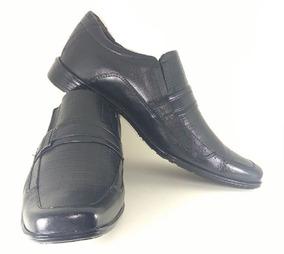 c3604a02d Sapato Social Masculino Em Couro Score 1324 Sapatos Sociais - Sapatos com o  Melhores Preços no Mercado Livre Brasil