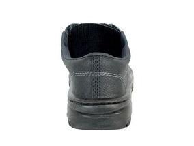 baad9180b Botas De Seguranca Masculina Com Biqueira - Sapatos com o Melhores Preços no  Mercado Livre Brasil