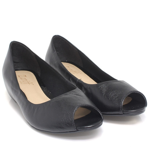 sapato shoes peep toe