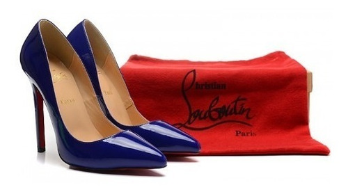 sapato so kate christian louboutin 10cm (pronta entrega)