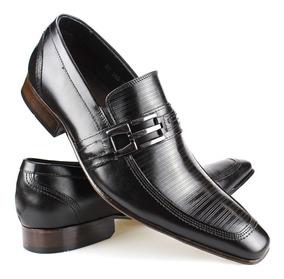 53b14abc9 Sapato Social Masculino Bico Fino Ferracini Sapatos Sociais - Sapatos para  Masculino com o Melhores Preços no Mercado Livre Brasil