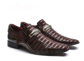 b16380155 Sapatos Da Calvest - Sapatos para Masculino com o Melhores Preços no  Mercado Livre Brasil