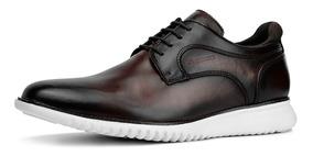 6585b626ca6a7 Sapato Brogue Masculino Camurça - Calçados, Roupas e Bolsas com o Melhores  Preços no Mercado Livre Brasil