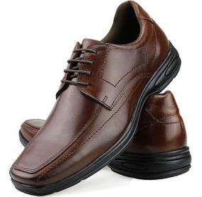 629769553 Sapato Anti Stress Masculino - Sapatos com o Melhores Preços no Mercado  Livre Brasil