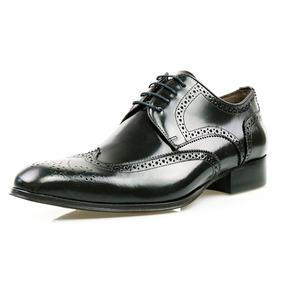 9503c6f63 Sapato Social Feito Mao - Sapatos para Masculino com o Melhores Preços no  Mercado Livre Brasil