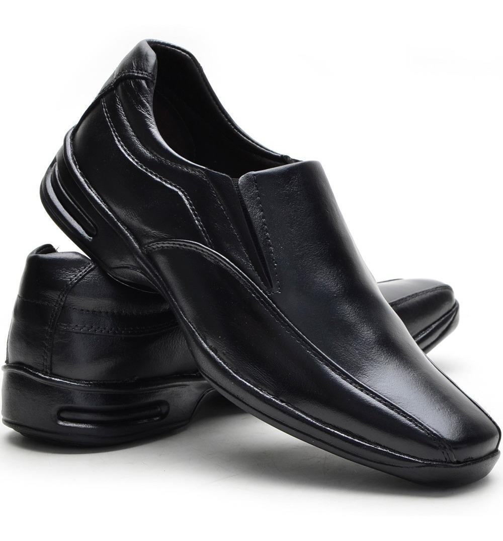 2562d51b96 sapato social conforto masculino couro legítimo melhor preço. Carregando  zoom.