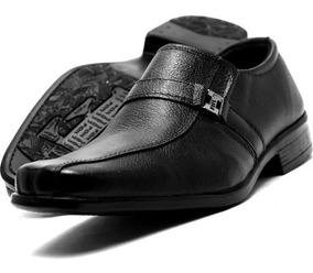 3414c6c1d Sapato Social Para Trabalho - Calçados, Roupas e Bolsas com o Melhores  Preços no Mercado Livre Brasil
