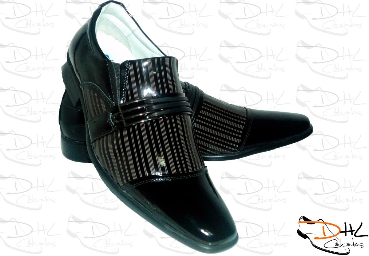 04aa2efde3 sapato social couro legitimo verniz franca sp dhl calçados! Carregando zoom.