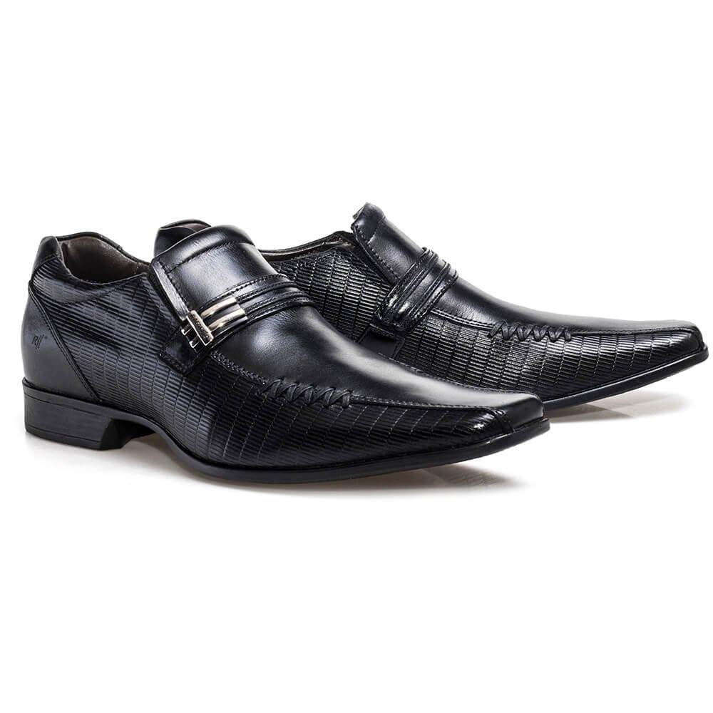 bbae7f3639 sapato social couro masculino las vegas rafarillo 79287-00. Carregando zoom.