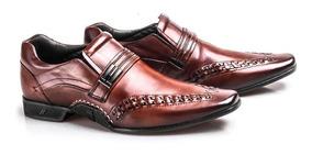 d22f8d3de Sapatos Direto Da Fabrica Em Jau Sociais Masculino - Sapatos Sociais ...