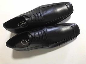 f37556a4e Sapato Social Cns Atacado - Calçados, Roupas e Bolsas com o Melhores Preços  no Mercado Livre Brasil