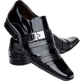 6e13b35f3 Mepiza Sapatos Masculinos Masculino - Sapatos Sociais e Mocassins para  Masculino Sociais Marrom com o Melhores Preços no Mercado Livre Brasil