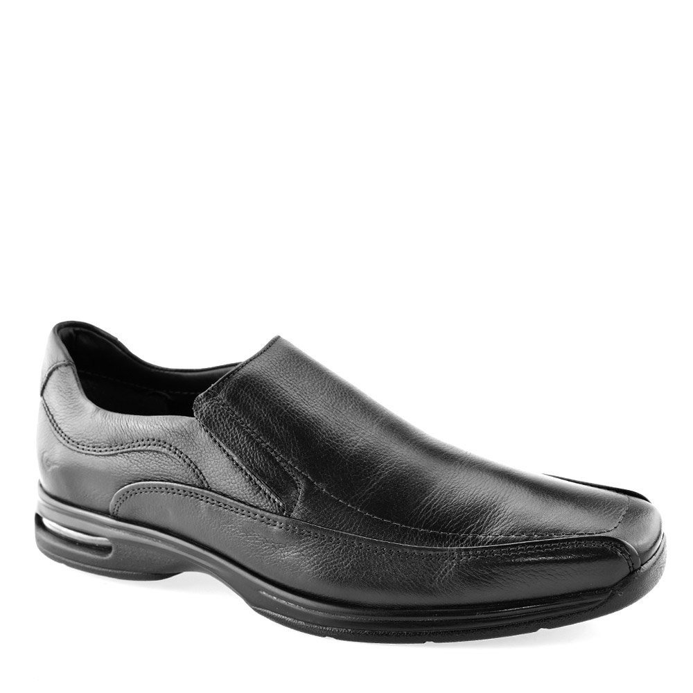 3d66ab82fa sapato social democrata air linha conforto 448023 masculino. Carregando  zoom.