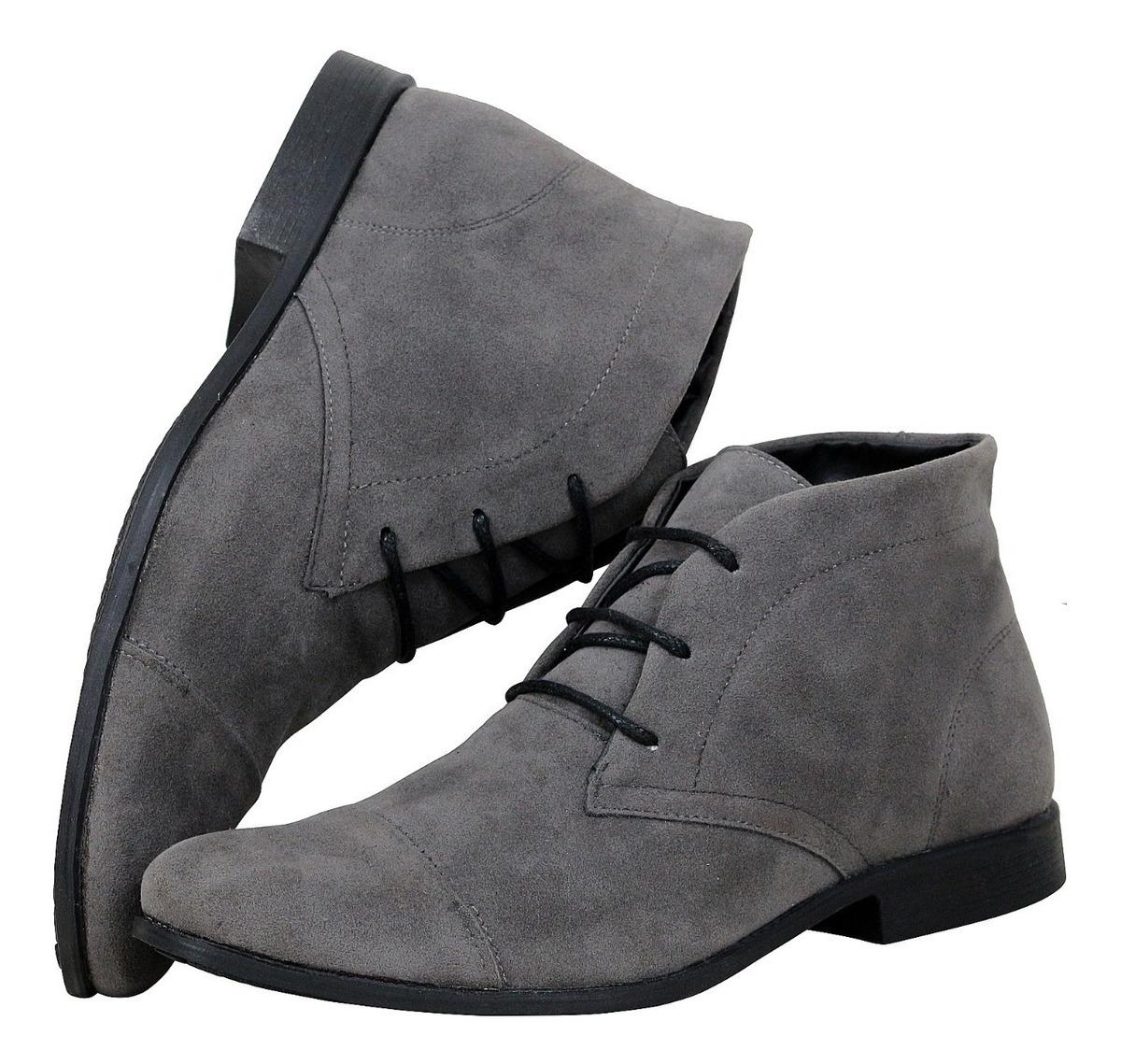 4db4e19510 sapato social em camurça com cadarço em oferta confortável. Carregando zoom.