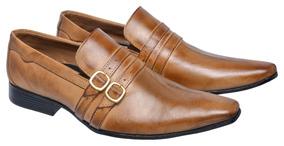 422e3a92b Sapato Esport Fino - Sapatos no Mercado Livre Brasil