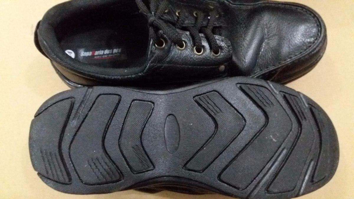 bd1b378ce sapato social esportivo 2020 preto usado - tam 44. 6 Fotos