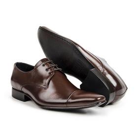 24dccae0d Marquinhos Moura Homem Sapatos - Sapatos no Mercado Livre Brasil