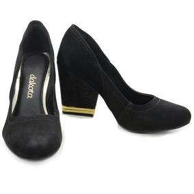 2ae002463 Sapato Feminino Dakota Extra Conforto - Sapatos, Usado com o Melhores  Preços no Mercado Livre Brasil