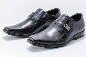 15ddb36a5 Sapato Ferracini Florenca Preto - Calçados, Roupas e Bolsas com o Melhores  Preços no Mercado Livre Brasil