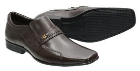 bff2251931 Sapato Francajel Mocassins - Sapatos para Masculino no Mercado Livre ...