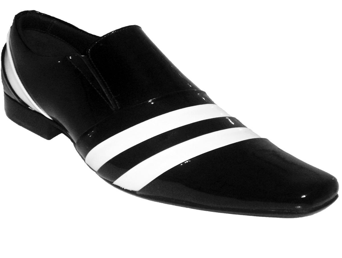 a6094ec705 sapato social homem couro legitimo preto franca dhl calçados. Carregando  zoom.
