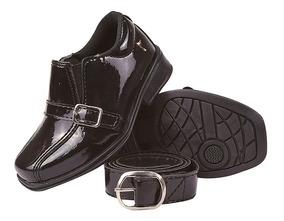8ba6138ac Sapato Social Masculino Verniz - Sapatos com o Melhores Preços no ...