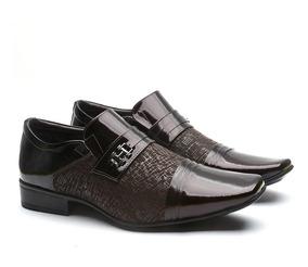 943fcc3da Sapato Jota Pe Sapatos Sociais - Sapatos para Masculino com o Melhores  Preços no Mercado Livre Brasil