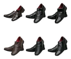 a84507caf Sapato Madrinha De Casamento Inverno - Calçados, Roupas e Bolsas com o  Melhores Preços no Mercado Livre Brasil