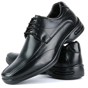 a85b56524b Sapato Social Masculino Bico Quadrado - Sapatos Sociais para ...