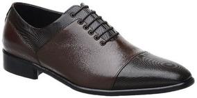 ae54b57c3 Sapato Social Malbork - Sapatos Sociais e Mocassins para Masculino Sociais  com o Melhores Preços no Mercado Livre Brasil