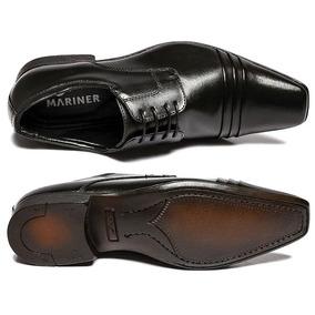 1d2cede50 Sapato Social Mariner) Masculino - Sapatos no Mercado Livre Brasil