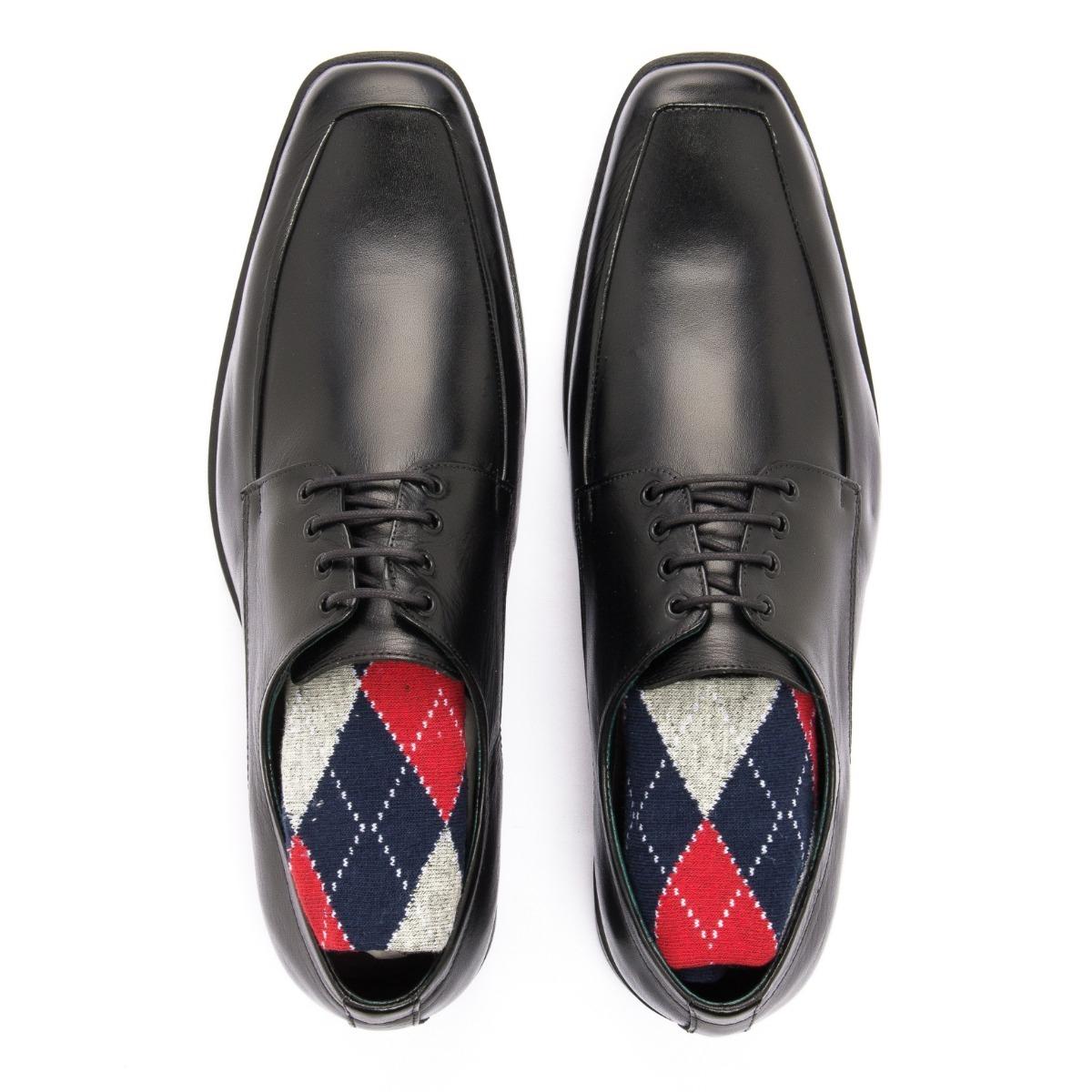 eea287f8a6 sapato social masculino 100% couro legítimo estilo italiano. Carregando  zoom.