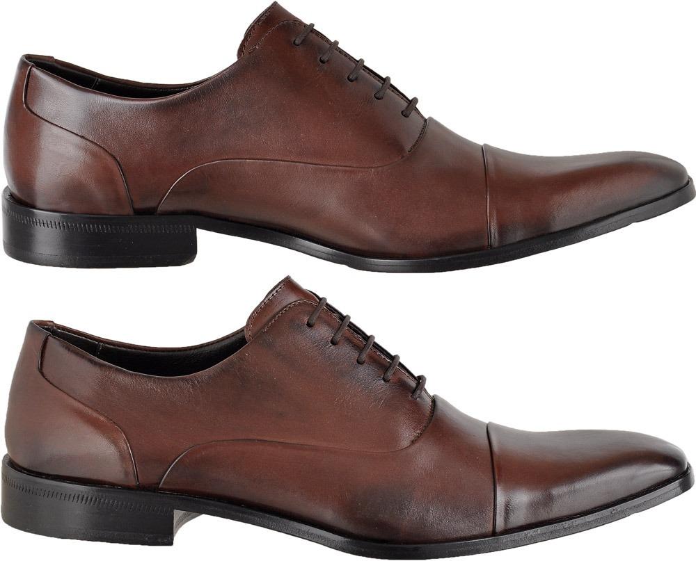 376ed19333 sapato social masculino amarrar designer moderno italia 044-. Carregando  zoom.