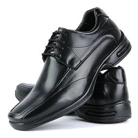 51a4ea6f9 Sapato Social Masculino - Sapatos Sociais e Mocassins para Masculino Sociais  com o Melhores Preços no Mercado Livre Brasil