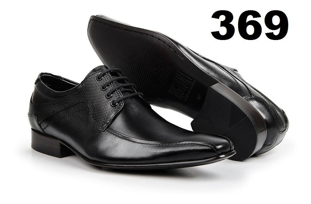 623af4ae34 sapato social masculino bico fino couro legitimo bigioni. Carregando zoom.