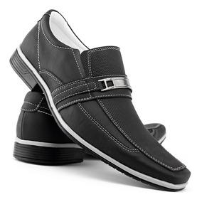 4e3c41903 Sapato Em Couro Da Alidon Sapatos Sociais Masculino - Calçados, Roupas e  Bolsas com o Melhores Preços no Mercado Livre Brasil