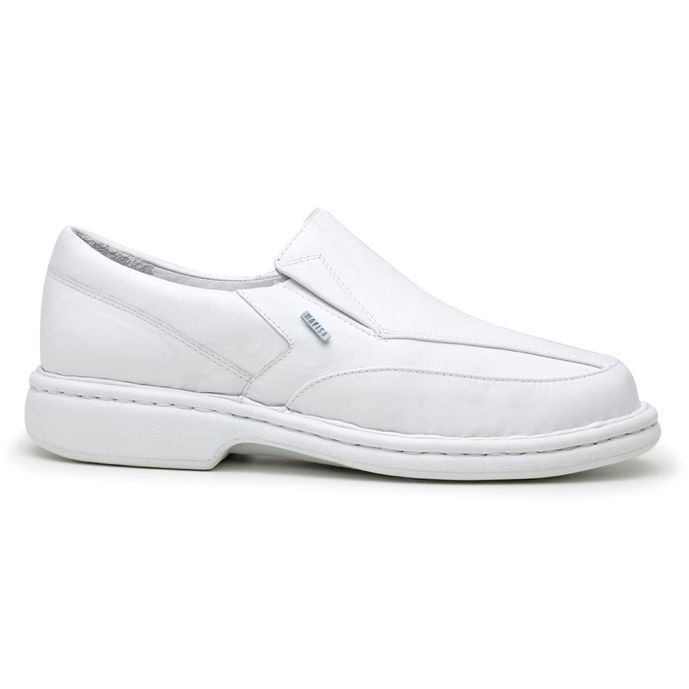 1a7f00e535 sapato social masculino branco medico dentista enfermeiro570. Carregando  zoom.