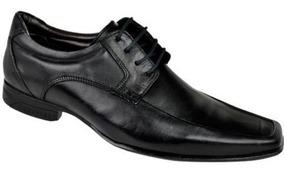 48d6204d2 Sapato Social Masculino - Sapatos para Masculino em Minas Gerais com o  Melhores Preços no Mercado Livre Brasil