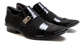 5f48e8373 Sapato Calvest Artesanal Masculino - Sapatos com o Melhores Preços no  Mercado Livre Brasil