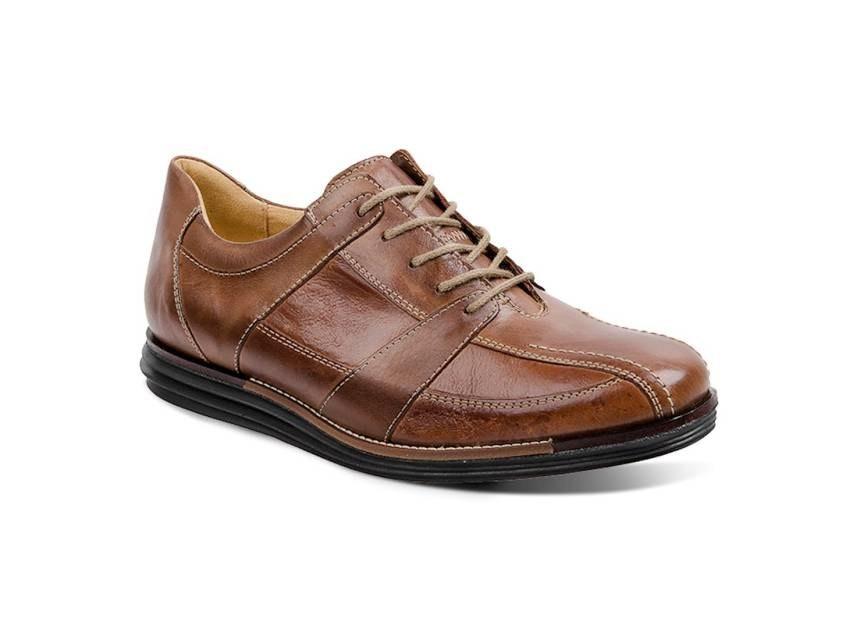 c75147a8e Sapato Social Masculino Conforto Sandro Moscoloni Looper - R$ 287,98 ...
