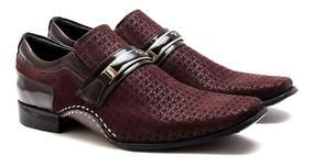 626a24c0d73dc Lojas Polyelle Homem Sapatos Sociais Masculino Calvest - Sapatos com o  Melhores Preços no Mercado Livre Brasil