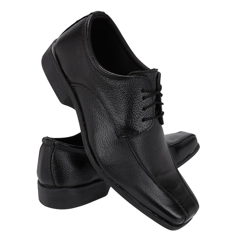 0f9e496f2 sapato social masculino couro bico quadrado preço de fábrica. Carregando  zoom.