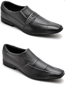 cd6244a947 Sapato Social Fascar Novo - Sapatos Sociais para Masculino Branco no  Mercado Livre Brasil