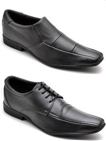 9b418ac827 Sapato Social Masculino Ferracini Tamanho 43 - Sapatos 43 no Mercado ...